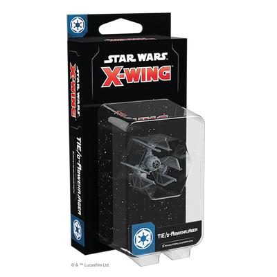 Star Wars X-Wing 2.Edition: TIE/d-Abwehrjäger – DE