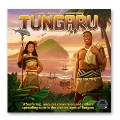 Tungaru – DE