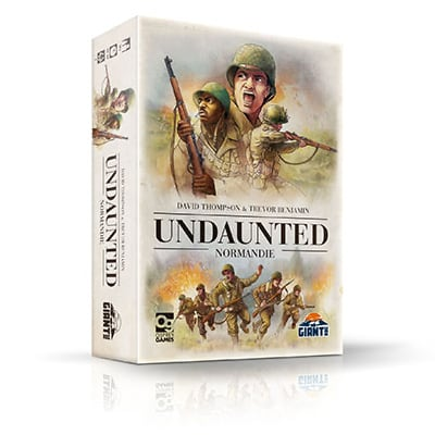 Undaunted: Normandie – DE