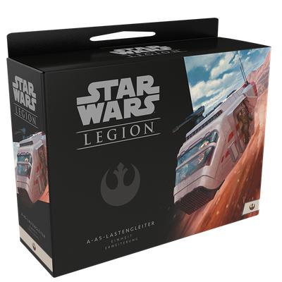 Star Wars Legion: A-A5-Lastengleiter – DE