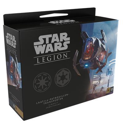 Star Wars Legion: LAAT/le-Patrouillentransporter – DE