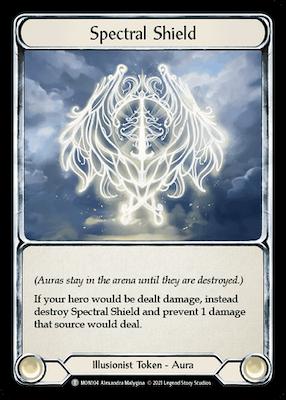 MON104: Spectral Shield – (T)