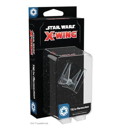 Star Wars X-Wing 2.Edition: TIE/in Abfangjäger – DE