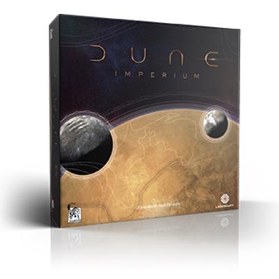 Dune: Imperium  – DE