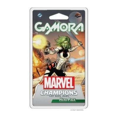 "Marvel Champions: Gamora ""Hero Pack"" – EN"