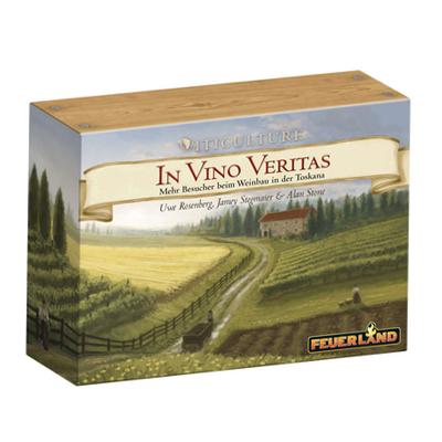 Viticulture: In Vino Veritas – DE