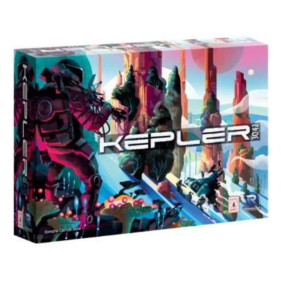 Kepler-3042 – EN