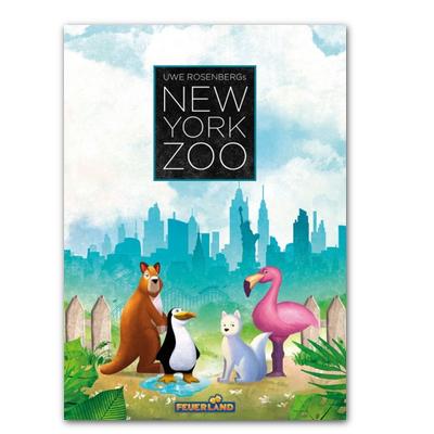 New York Zoo – DE