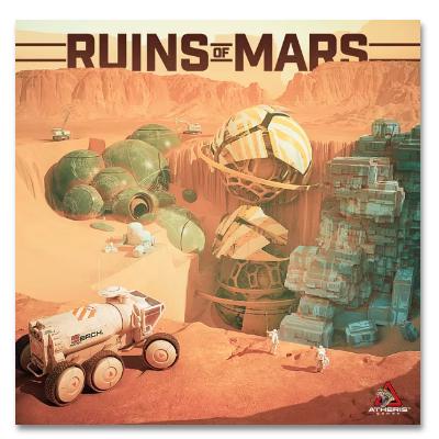 Ruins of Mars – EN