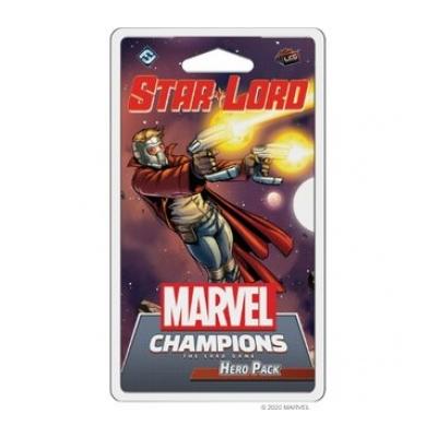 """Marvel Champions: Star-Lord """"Hero Pack"""" – EN"""