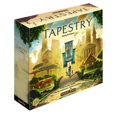 Tapestry – DE