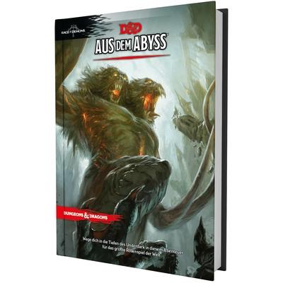 D&D: Aus dem Abyss – DE