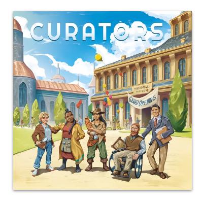 Curators – DE/EN