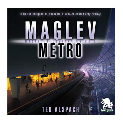Maglev Metro – EN