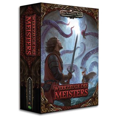 DSA5: Werkzeuge des Meisters (Box) – DE