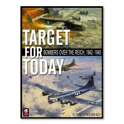 Target for Today – EN