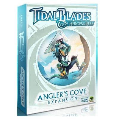 """Tidal Blades: Heroes of the Reef """"Angler's Cove"""" – EN"""
