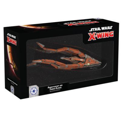 Star Wars X-Wing 2.Edition: Angriffsschiff der Trident-Klasse – DE