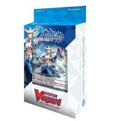 """Cardfight!! Vanguard: V – Trial Deck """"Altmile"""" – EN"""
