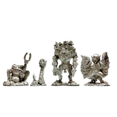"""Dungeon Degenerates: Bog Filth """"Miniatures"""""""
