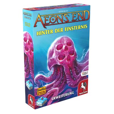 Aeons End: Hinter der Finsternis – DE