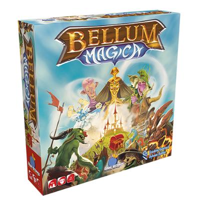 Bellum Magica – DE