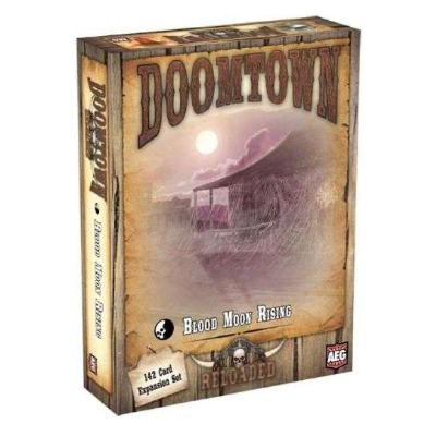 Doomtown Reloaded: Blood Moon Rising – EN
