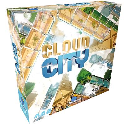 Cloud City – DE
