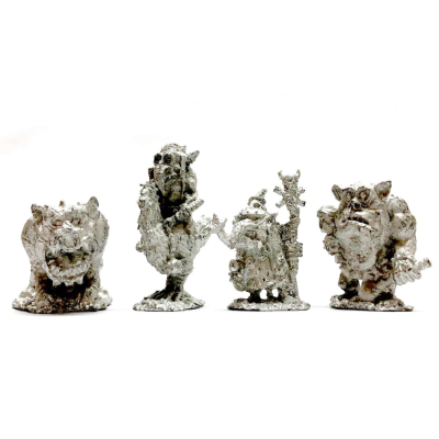 "Dungeon Degenerates: Goblin ""Miniatures"""