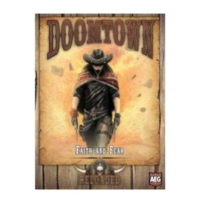 Doomtown Reloaded: Faith and Fear – EN