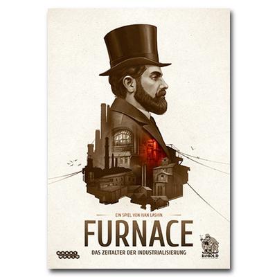 Furnace: Das Zeitalter der Industrialisierung – DE