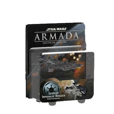 Star Wars Armada: Leichter Imperialer Kreuzer- DE