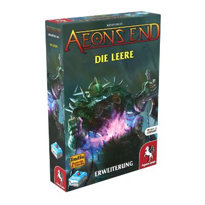 Aeons End: Die Leere – DE