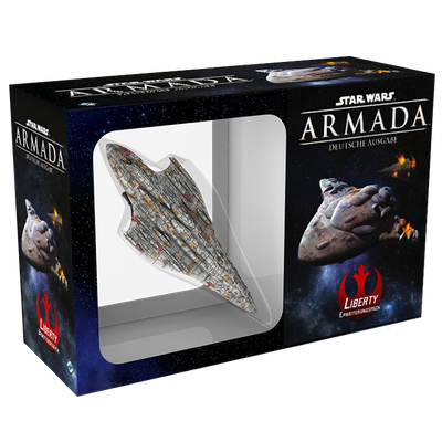 Star Wars Armada: Liberty – DE