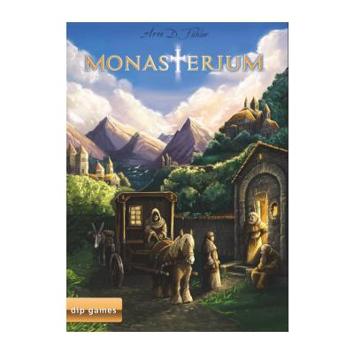 Monasterium – DE/EN