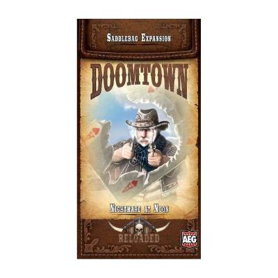 Doomtown Reloaded: SB06 Nightmare at Noon – EN