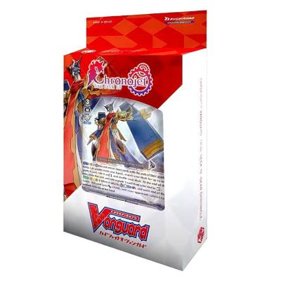 "Cardfight!! Vanguard: V – Trial Deck ""Chronojet"" – EN"