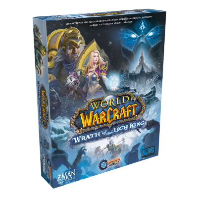 World of Warcraft®: Wrath of the Lich King – DE