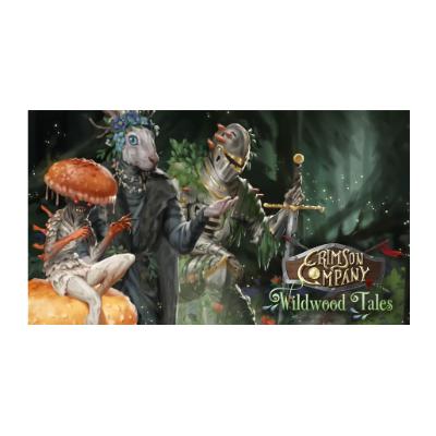 Crimson Company: Wildwood Tales – DE