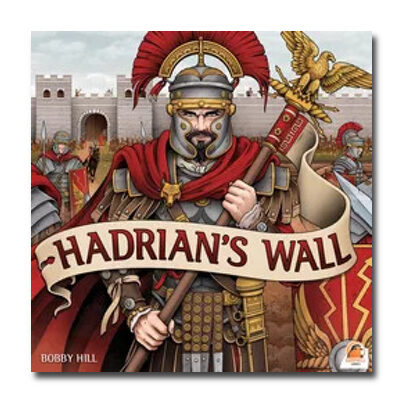 Hadrians Wall – EN