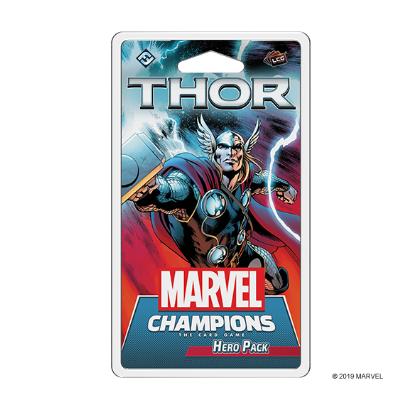 "Marvel Champions: Thor ""Hero Pack"" – DE"