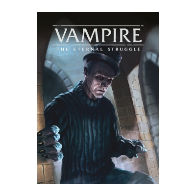 "Vampire The Eternal Struggle: 5th Edition ""Nosferatu"" – EN"