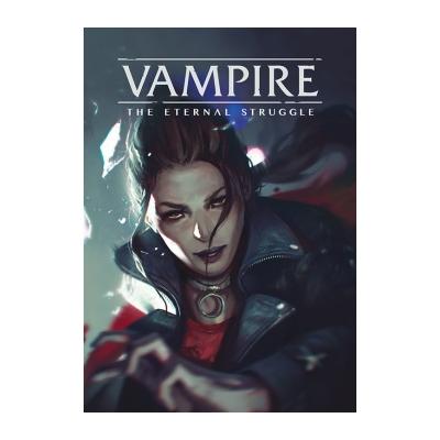"Vampire The Eternal Struggle: 5th Edition ""Tremere"" – EN"
