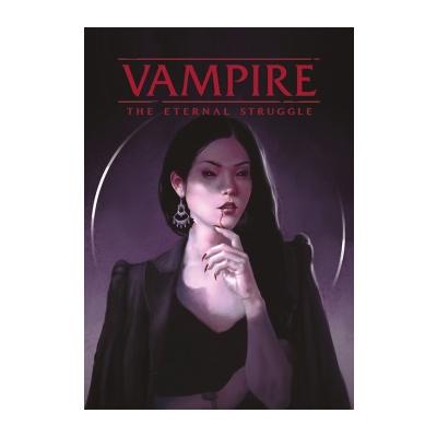 """Vampire The Eternal Struggle: 5th Edition """"Ventrue"""" – EN"""