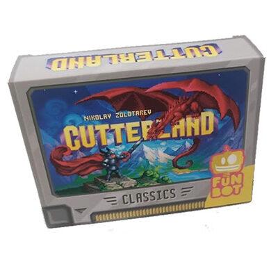 """Cutterland: Nachfüllmodul """"Classics"""" – DE"""