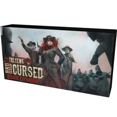 The Few and Cursed: Deluxe Erweiterung – DE