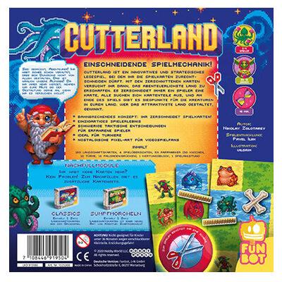 Cutterland – DE