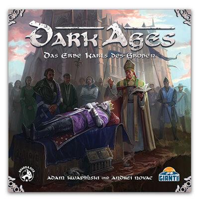 Dark Ages: Das Erbe Karls des Großen – DE