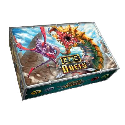 Epic Card Game: Duels – EN