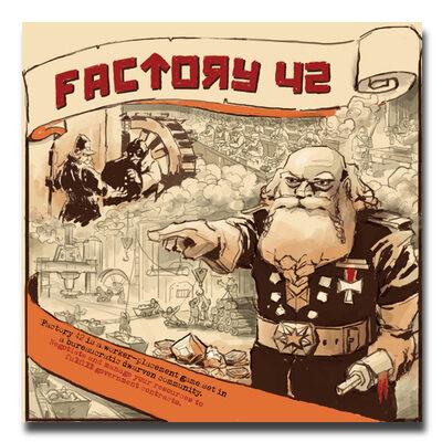 Factory 42 – EN